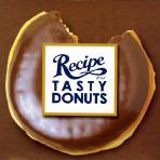 RECIPE FOR TASTY DONUTS