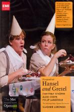 HANSEL AND GRETEL/ VLADIMIR JUROWSKI [훔퍼딩크: 헨젤과 그레텔]