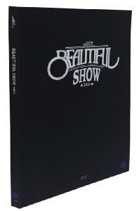 2015 BEAUTIFUL SHOW [2DVD+포토북]