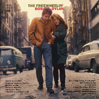THE FREEWHEELIN` BOB DYLAN [REMASTERED]