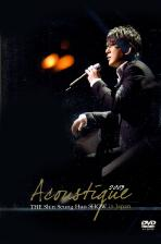 ACOUSTIQUE: 2009 THE SHIN SEUNG HUN SHOW IN JAPAN [DVD+팬미팅 미니포토북]