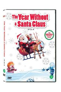 산타 없는 해 [THE YEAR WITHOUT A SANTA CLAUS]