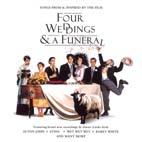 FOUR WEDDINGS AND A FUNERAL [네번의 결혼식과 한번의 장례식]