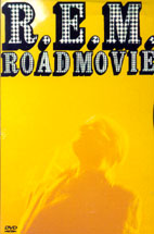 R.E.M./ ROAD MOVIE