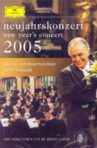 NEW YEAR`S CONCERT 2005/ <!HS>LORIN<!HE> MAAZEL
