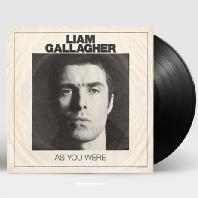 AS YOU WERE [LP]