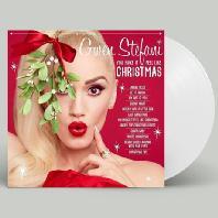 YOU MAKE IT FEEL LIKE CHRISTMAS [WHITE OPAQUE LP] [한정반]
