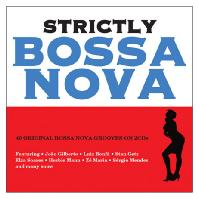 STRICTLY BOSSA NOVA [REMASTERED]