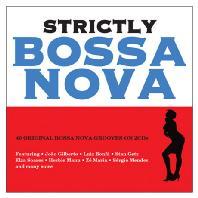STRICTLY BOSSA NOVA [REMASTERED]