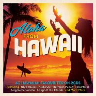 ALOHA FROM HAWAII [REMASTERED]
