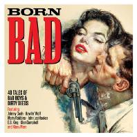 BORN BAD [REMASTERED]