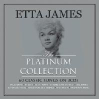 THE PLATINUM COLLECTION - ETTA JAMES [REMASTERED]