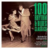 100 RHYTHM & BLUES CLASSICS [REMASTERED]