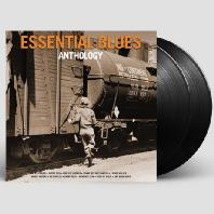 ESSENTIAL BLUES ANTHOLOGY [180G LP]