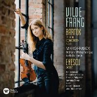 바르톡: 바이올린 협주곡 1번/에네스쿠: 8중주