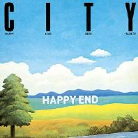 CITY: BEST ALBUM [45TH ANNIVERSARY COLLECTION LIMITED] [UHQ]