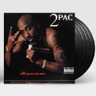 ALL EYEZ ON ME [LP]