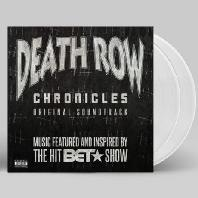 DEATH ROW CHRONICLES: ORIGINAL SOUNDTRACK [CLEAR LP]