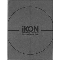 IKON(아이콘) - 2018 PRIVATE STAGE: RE-KONNECT + KOLORFUL [PHOTOBOOK & DVD]