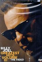 BILLY JOEL/ GERATET HITS VOLUME.3