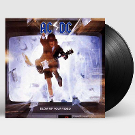 에이씨디씨(AC/DC) - BLOW UP YOUR VIDEO [180G LP][EU수입]*