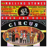 ROCK AND ROLL CIRCUS [EXPANDED]
