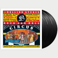 ROCK AND ROLL CIRCUS [EXPANDED] [180G LP]
