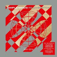 REJUVENATION 2001-2014 [6CD+LP+DVD] [DELUXE]