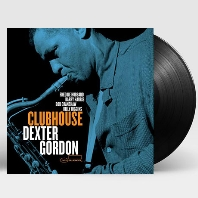 CLUBHOUSE [BLUE NOTE TONE POET SERIES] [LIMITED] [180G LP]