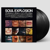 SOUL EXPLOSION [50TH ANNIVERSARY] [LIMITED] [LP]