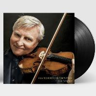 A LA RECHERCHE DU TEMPS PASSE [아르베 텔레프센: 바이올린 베스트] [180G LP]