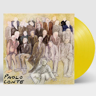 PAOLO CONTE [YELLOW LP]