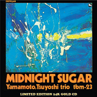 MIDNIGHT SUGAR [24K GOLD]