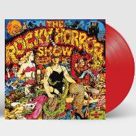 THE ROCKY HORROR SHOW [뮤지컬 록키 호러 쇼] [180G RED LP]