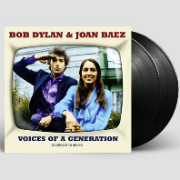 VOICES OF A GENERATION [180G LP]