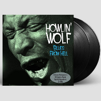 BLUES FROM HELL [180G LP]