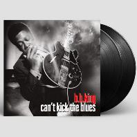 CAN`T KICK THE BLUES [180G LP]