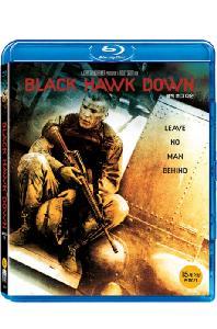 블랙 호크 다운 [BLACK HAWK DOWN]