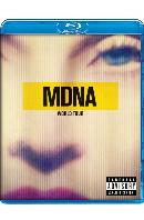 MDNA: WORLD TOUR [마돈나: 2012 월드투어]
