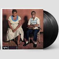 ELLA AND LOUIS [MONO] [180G 45RPM LP]