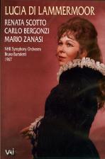 LUCIA DI LAMMERMOOR/ <!HS>BRUNO<!HE> BARTOLETTI