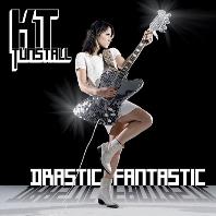 Drastic Fantastic [CD] KT Tunstall
