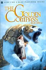 황금 나침반 S.E [THE GOLDEN COMPASS]
