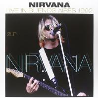 LIVE IN BUENOS AIRES 1992 [180G LP]