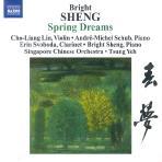 SPRING DREAMS/ CHO-LIANG LIN/ TSUNG YEH