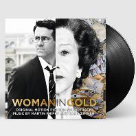 WOMAN IN GOLD [우먼 인 골드] [180G LP]