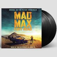 MAD MAX: FURY ROAD [매드 맥스: 분노의 도로] [180G LP]