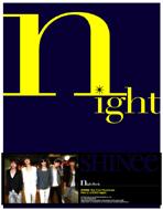 NIGHT: PART.2 [화보집+DVD]