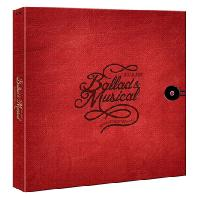 2014 XIA BALLAD & MUSICAL CONCERT WITH ORCHESTRA VOL.3 [������]