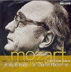 Piano Concertos No.20,24/ Alfred Brendel/ Charles Mackerras